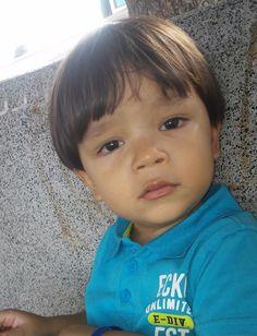 Bebê mais lindo do dia 15/01/2016