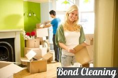 3 Points to Keep in Mind while Searching for Bond Cleaning Services.