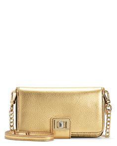 Hollywood Hills Crossbody Wallet - #JuicyCouture