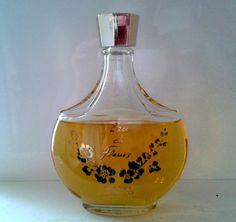*Eau de Fleurs - Nina Ricci (1980)