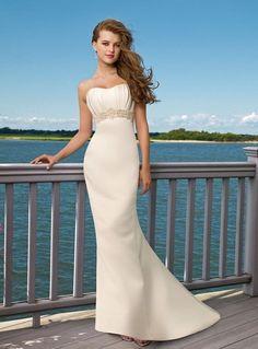 hemsandsleeves.com summer wedding dresses (32) #cutedresses