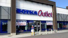 Myymälä Outlet