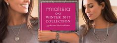 Mialisia Winter 2017 Collection - Youngevity Resource Center