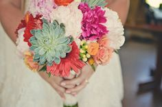 My beautiful wedding bouquet - loved it so much!! Great pic by April Zelenka Photography