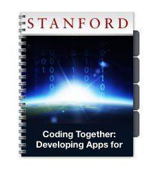 """#iOSDev : Curso sobre """"Cómo Desarrollar aplicaciones para #iPad y #iPhone"""" / U.Stanford"""