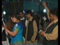 Ghazala Javed Dance.flv
