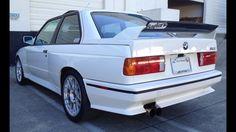 Mint 1988 BMW E30 M3 - One Take - YouTubehttps://www.youtube.com/watch?v=7pntYmoL23M