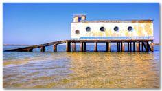Praia da Fuzeta by Vítor Ribeiro on 500px