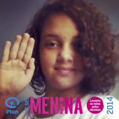 Maria Elisa #PorSerMenina