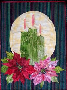 Seasons Greetings by Susan Loland for Black Eyed Susan Designs