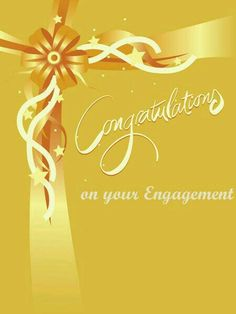 34 best engagement wishes images on pinterest engagement wishes congratulations pictures congrats on your engagement engagement quotes engagement wishes wedding wishes wedding cards birthday greetings m4hsunfo