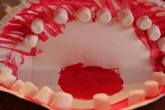 Great Craft for Dental Health Month!
