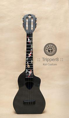 Karadoo Owlstudio custom Sound Tripper