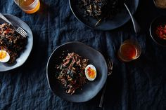 KALE, Olive oil, rosemary, chiles, onion, garlic--The Genius Kale Side Suzanne Goin Can't Take Off Her Menus on Food52
