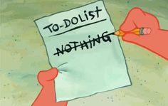 Productive Holiday