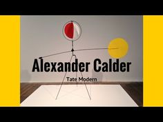 "Emmy and Peabody Award winner An American Masters Special Full video now streaming online: https://vimeo.com/ondemand/alexandercalder From Reviews: ""An extra..."