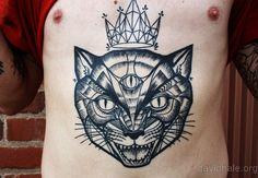 david hale #crown #tattoo. i am saving money for a david hale tattoo