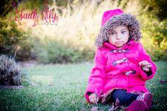 Winter in Apple Hill