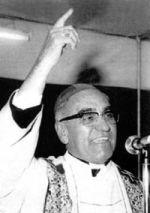 In memoria del vescovo Romero