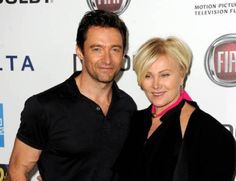 CELEBRITY MARRIAGES THAT HAVE STOOD THE TEST OF TIME Hugh Jackman and Deborra-Lee Furness