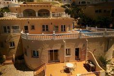 Reduced in price Cumbre del sol villa