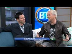 BT Vancouver: Cabin Pressure with Colin & Justin