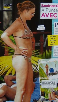 Toutes les Photos sexy du Calendrier Pirelli 2003.(PARTIE 2)