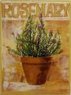 Rosemary (Carol Elizabeth)