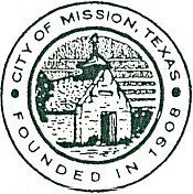 City of Mission, TX seal