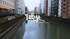 6 neighborhoods to Explore in Tokyo- includes transportation/rail maps