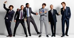 Cool Tips For Cocktail Attire For Men - http://www.lifedaily.com/cool-tips-for-cocktail-attire-for-men/