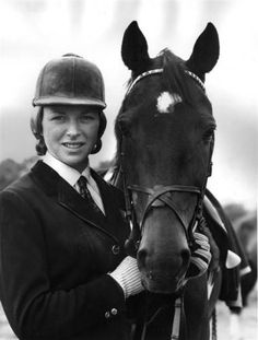 Show Jumping On Pinterest Show Jumping George Morris