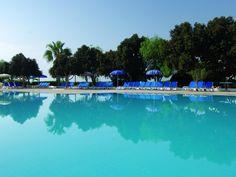 Séjour Chypre Lastminute, promo voyage Ercan pas cher au Hôtel Merit Cyprus Gardens Holiday 5* prix promo Lastminute de 899,00 €