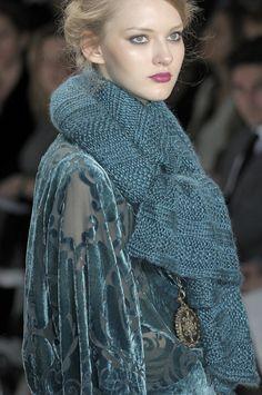 Nanette Lepore at New York Fashion Week Fall 2010 - StyleBistro