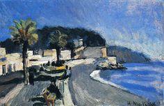 Acheter Tableau 'pas identifiés (24)' de Henri Matisse - Achat d'une reproduction sur toile peinte à la main , Reproduction peinture, copie de tableau, reproduction d'oeuvres d'art sur toile
