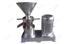 High Quality Peanut Butter Making Machine(100-200 kg/h)