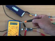 Voltage Regulator - YouTube