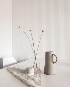 My work for bo LKV Interior, Interior Styling, Home Decor, Vase