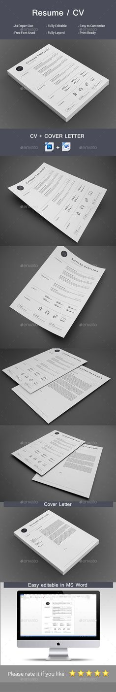 Best Professional Resume Template Excel Floral Cv  Resume Template N By Showy Template On  Objectives For A Resume Word with Objective Of A Resume Excel Resume Build My Resume Excel