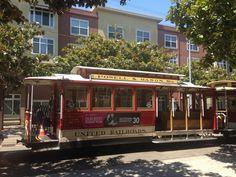 Come muoversi a San Francisco