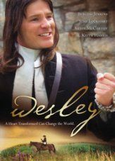 Wesley: A Heart Transformed Can Change the World, DVD
