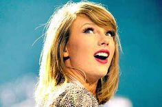 22 Times You'll Die During Taylor Swift's 1989 World Tour