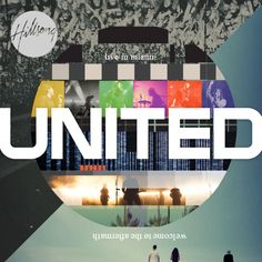 Hillsong - Live in Miami.  If by some chance you've managed not to be exposed to Hillsong, this is a good starting point.  They have some of heir best on here.  As worship music goes, these guys put on an unreal show.  An album certainly worth listening to.