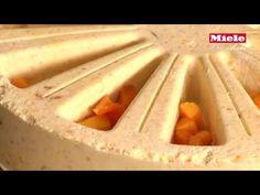 Magyarország tortája 2011(köles torta) - YouTube
