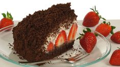 Maulwurfkuchen mit Erdbeeren, ein gutes Rezept aus der Kategorie Sommer. Bewertungen: 21. Durchschnitt: Ø 4,6.
