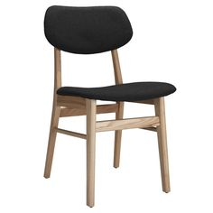Oslo Home Ari Dining Chair Fabric