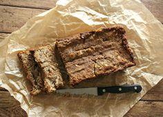 Easy Fresh Apple Loaf Cake | TheBestDessertRec...