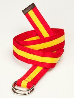 Red baron No.21. Viva Espana! €34,00