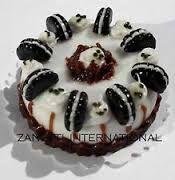 dollhouse miniature cake - Google Search