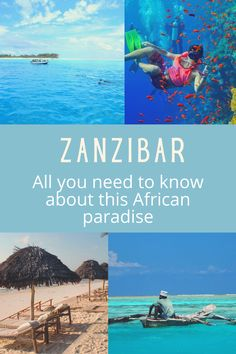 Zanzibar - an African paradise. And definitely a Top 10 Bucket List destination.  No matter where you look, it's all turquoise waters and white sandy beaches. Add some colorful culture to the mix and it's an affordable dream holiday.   Our new travel blog covers all-you-need-to-know to this island paradise. 12 Of the most frequently asked questions get answered by our expert travel consultants.